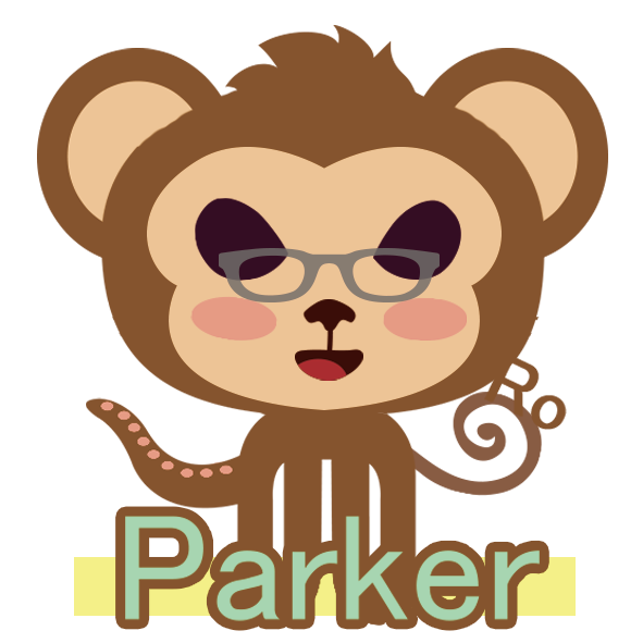 ParkerRo 趴克肉